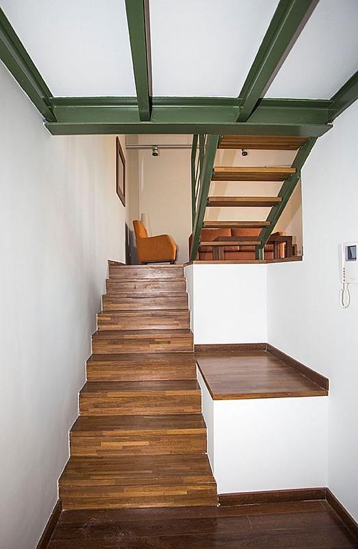 Estudio en alquiler en calle De la Canuda, El Gótic en Barcelona - 329109157