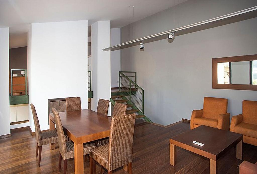 Estudio en alquiler en calle De la Canuda, El Gótic en Barcelona - 329109160