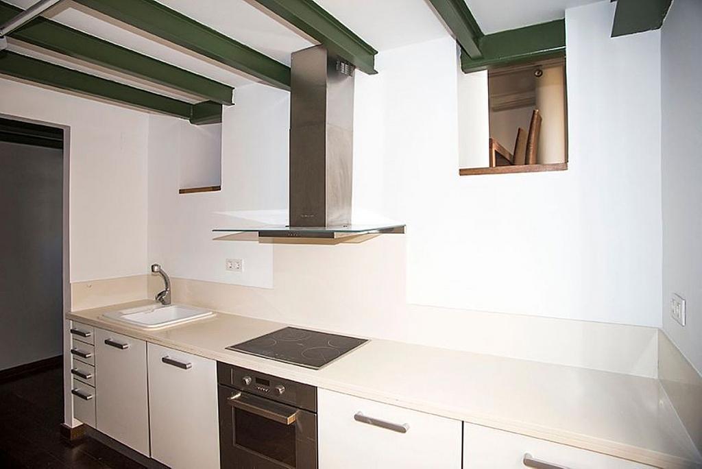 Estudio en alquiler en calle De la Canuda, El Gótic en Barcelona - 329109163