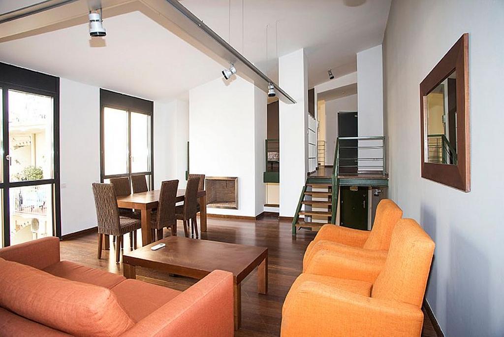 Estudio en alquiler en calle De la Canuda, El Gótic en Barcelona - 329109166