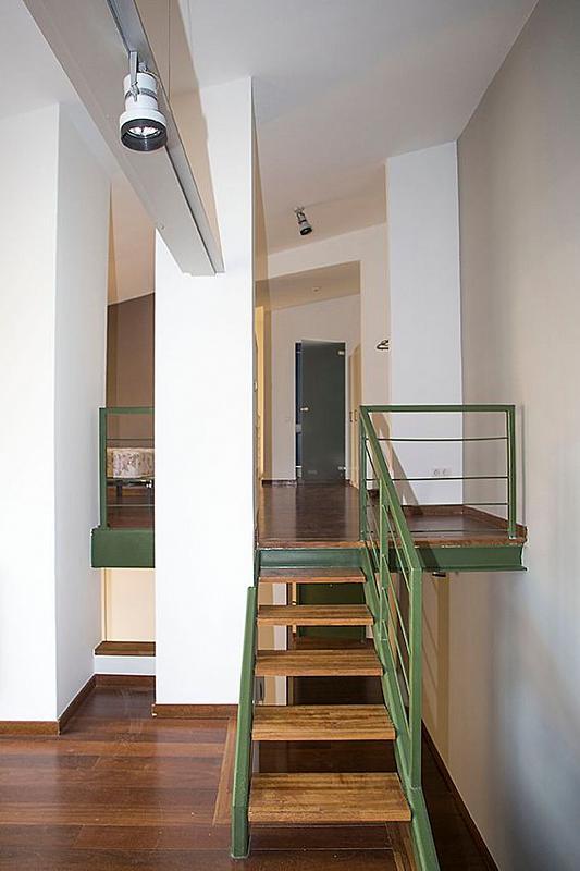Estudio en alquiler en calle De la Canuda, El Gótic en Barcelona - 329109175