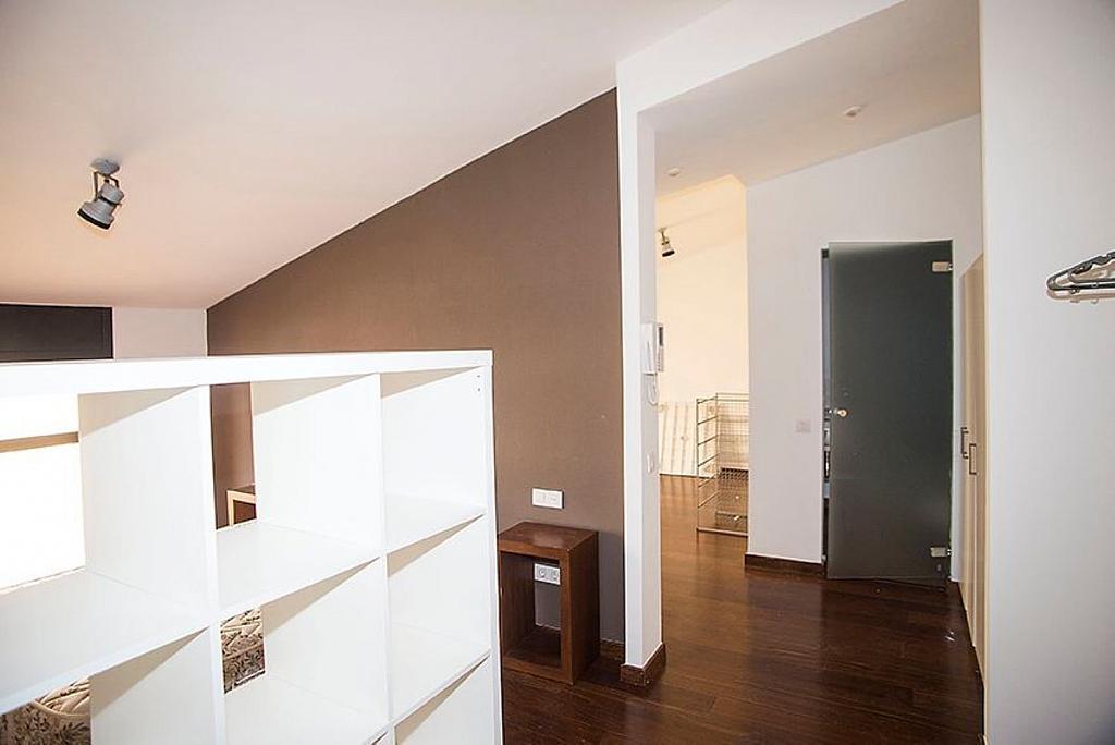 Estudio en alquiler en calle De la Canuda, El Gótic en Barcelona - 329109178