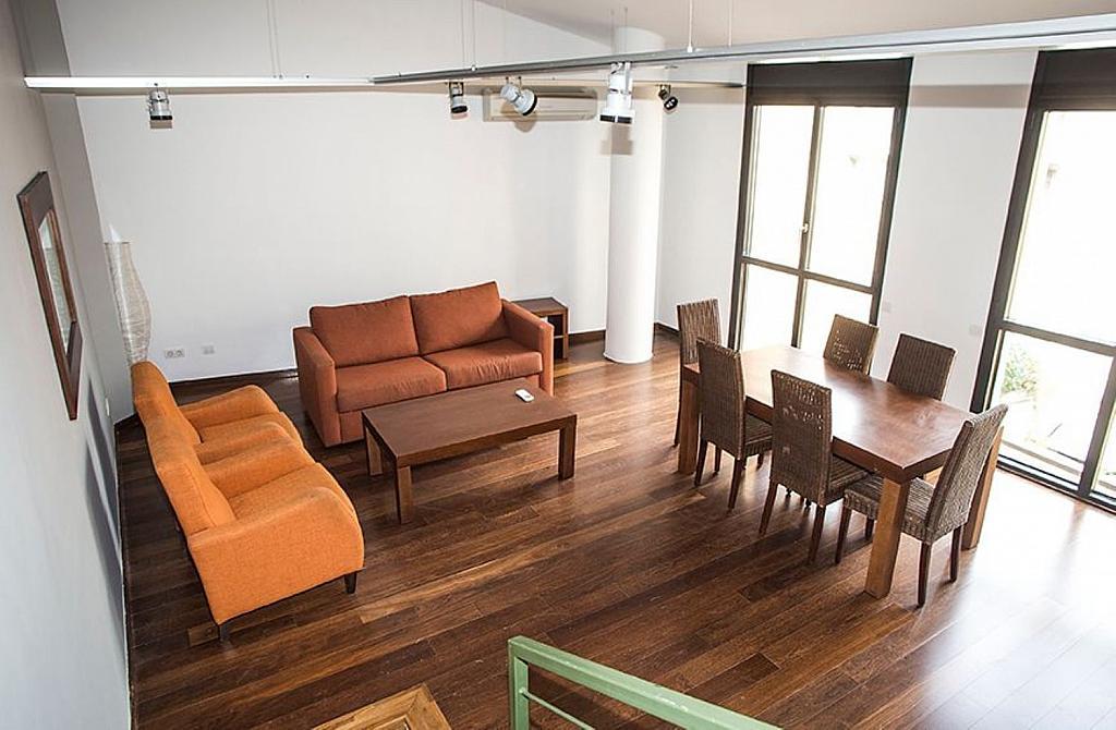 Estudio en alquiler en calle De la Canuda, El Gótic en Barcelona - 329109181