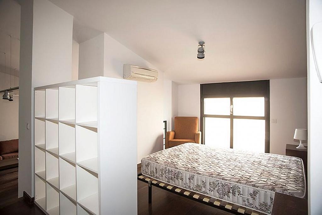 Estudio en alquiler en calle De la Canuda, El Gótic en Barcelona - 329109187