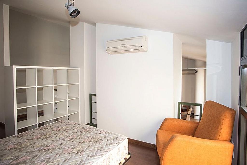 Estudio en alquiler en calle De la Canuda, El Gótic en Barcelona - 329109190