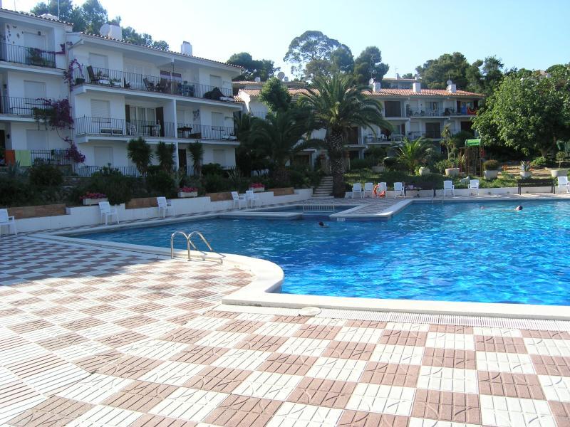Apartamento en venta en calle , Calella de Palafrugell - 77085031