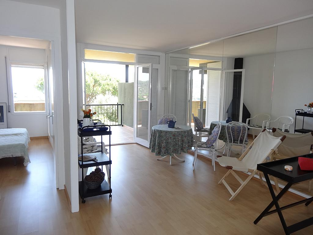 Apartamento en venta en calle Costa Brava, Calella de Palafrugell - 217440611