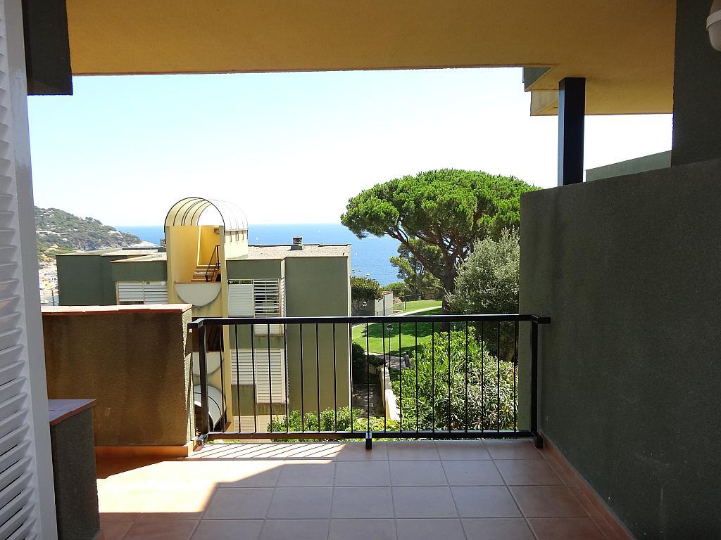 Apartamento en venta en calle Costa Brava, Calella de Palafrugell - 217440647
