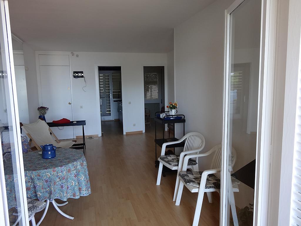 Apartamento en venta en calle Costa Brava, Calella de Palafrugell - 217440659