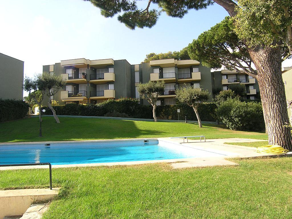 Apartamento en venta en calle Costa Brava, Calella de Palafrugell - 217440674