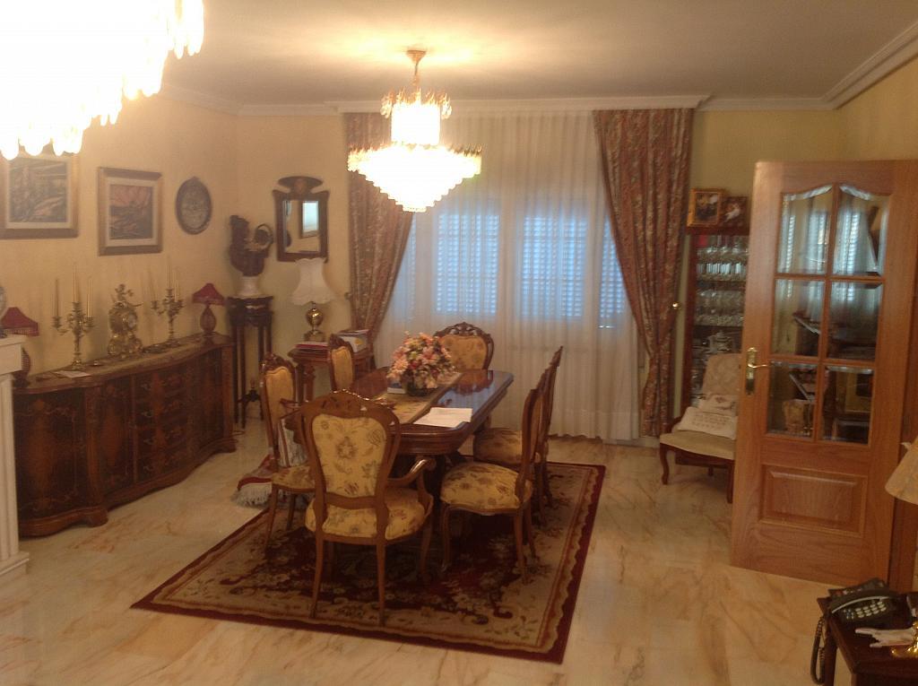 Salón - Chalet en alquiler en calle Real, Alpedrete - 266259918