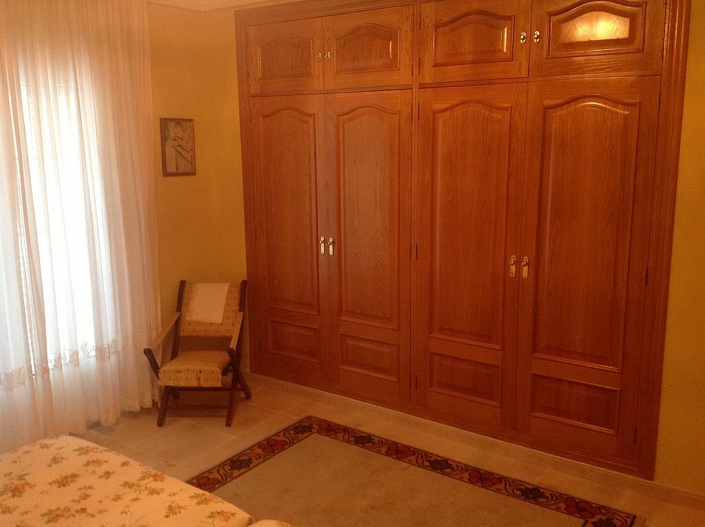 Dormitorio - Chalet en alquiler en calle Real, Alpedrete - 266260096