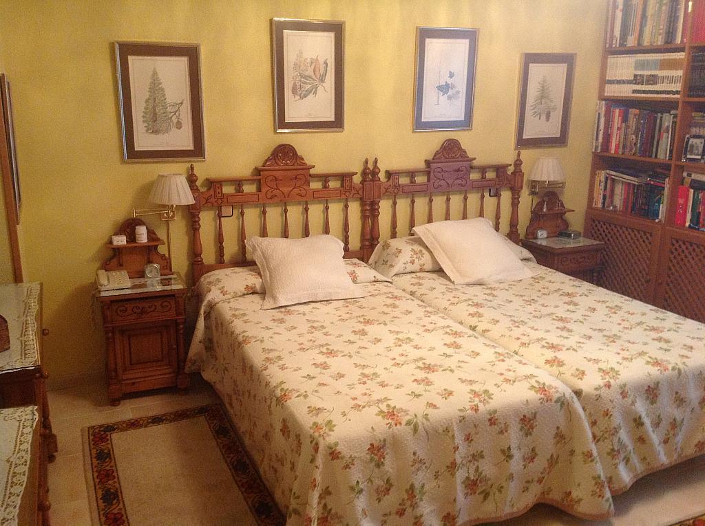 Dormitorio - Chalet en alquiler en calle Real, Alpedrete - 266260101