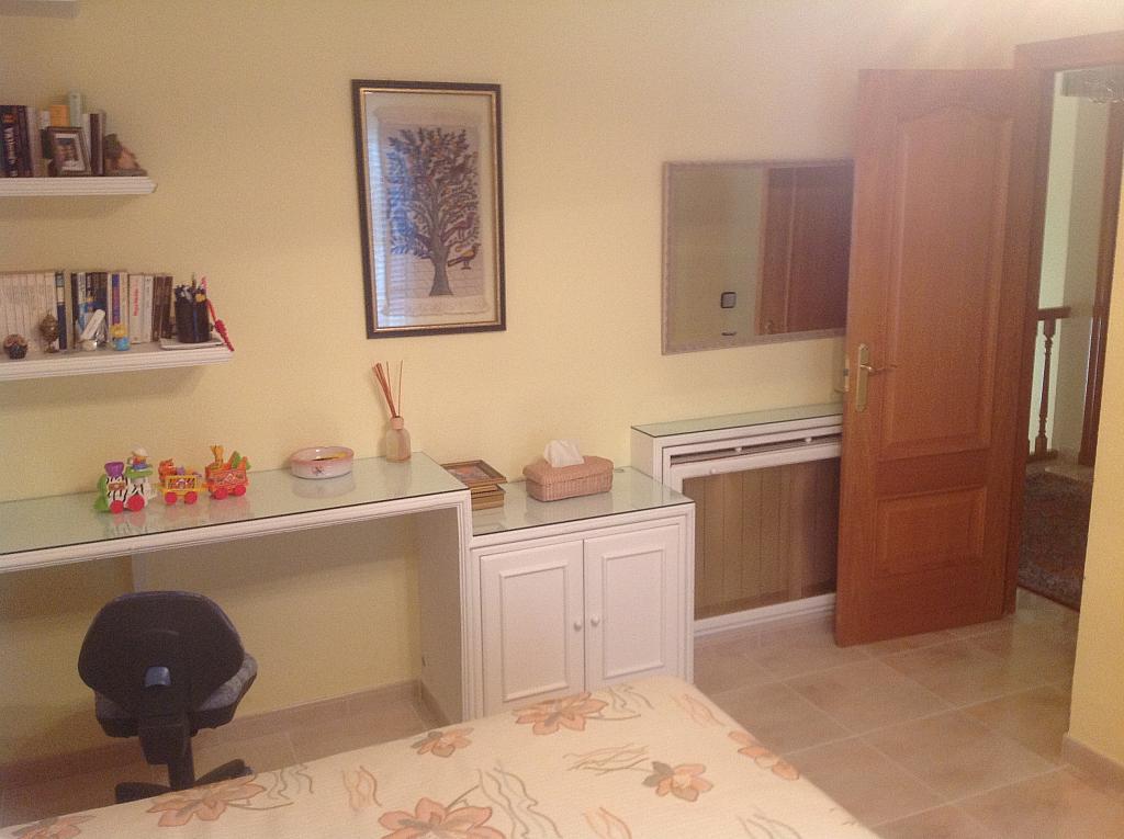 Dormitorio - Chalet en alquiler en calle Real, Alpedrete - 266260143