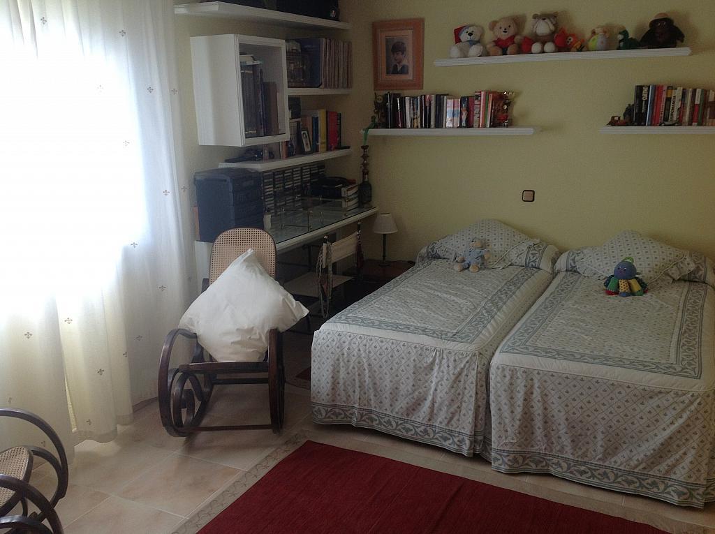 Dormitorio - Chalet en alquiler en calle Real, Alpedrete - 266260396