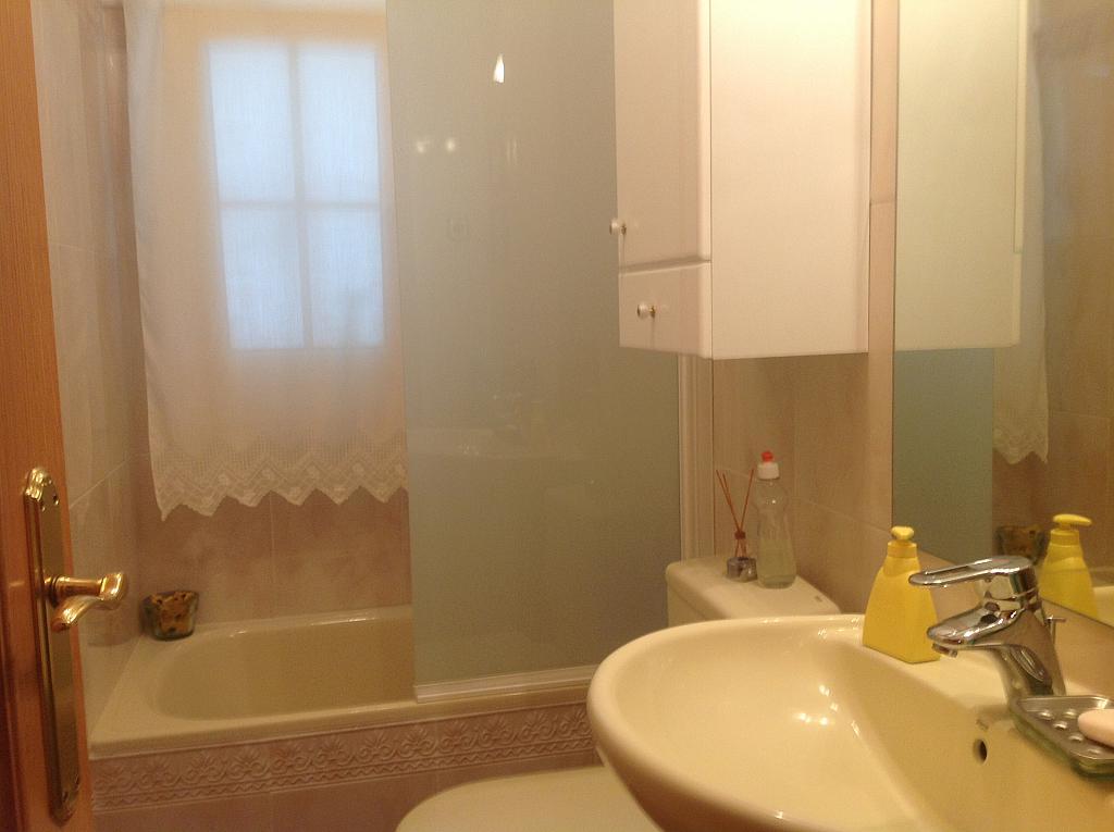 Baño - Chalet en alquiler en calle Real, Alpedrete - 266260509