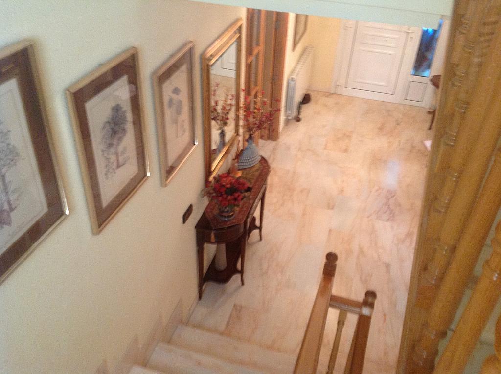 Pasillo - Chalet en alquiler en calle Real, Alpedrete - 266260547