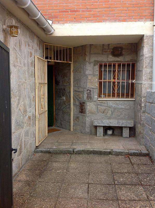 Chalet en alquiler en calle Real, Alpedrete - 332013178
