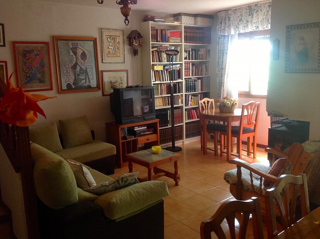 Chalet en alquiler en calle Real, Alpedrete - 332013253