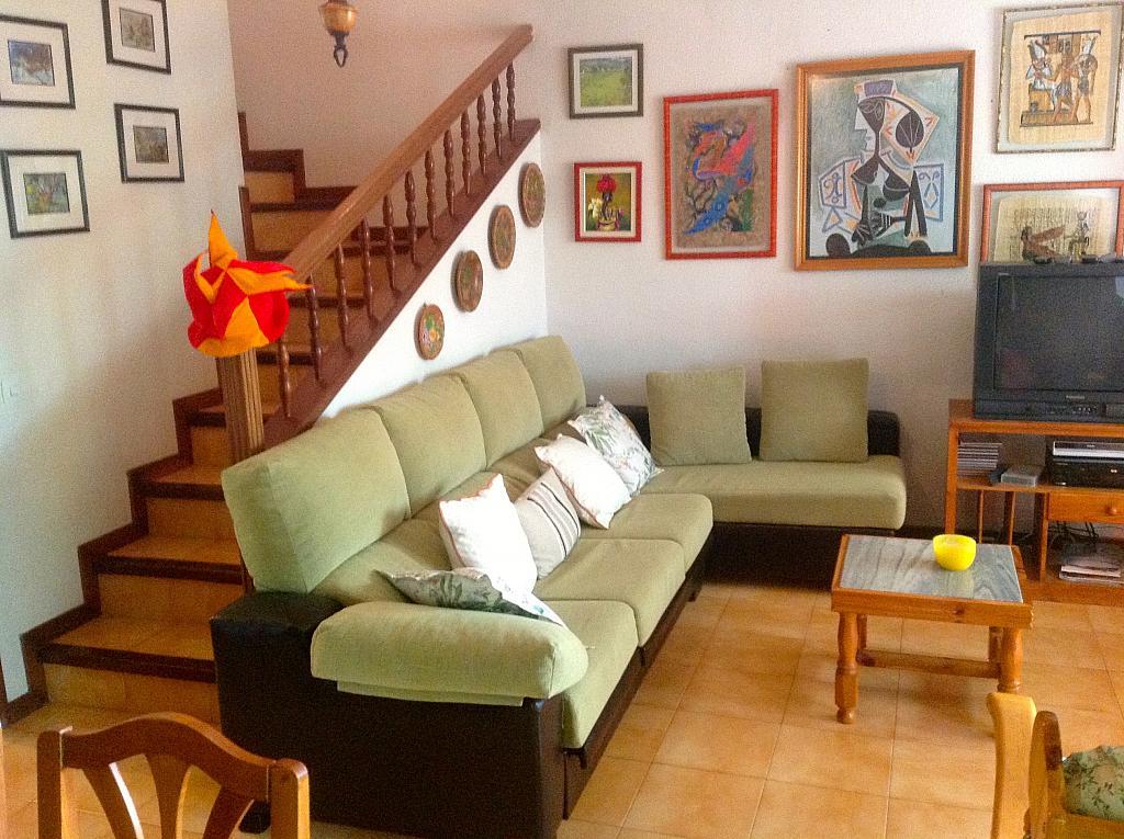 Chalet en alquiler en calle Real, Alpedrete - 332013258