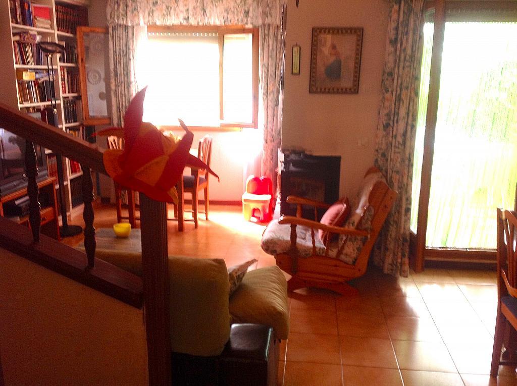 Chalet en alquiler en calle Real, Alpedrete - 332013282