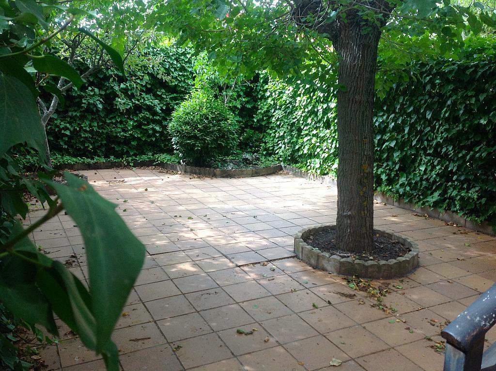 Chalet en alquiler en calle Real, Alpedrete - 332013408