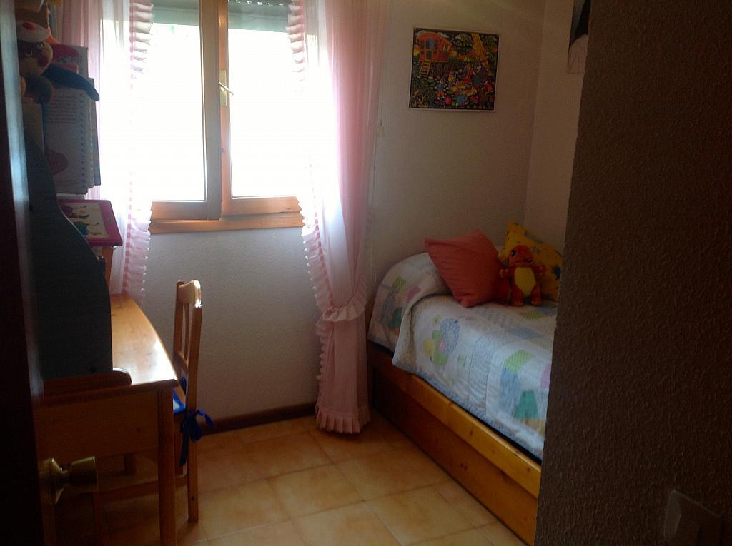 Chalet en alquiler en calle Real, Alpedrete - 332013420