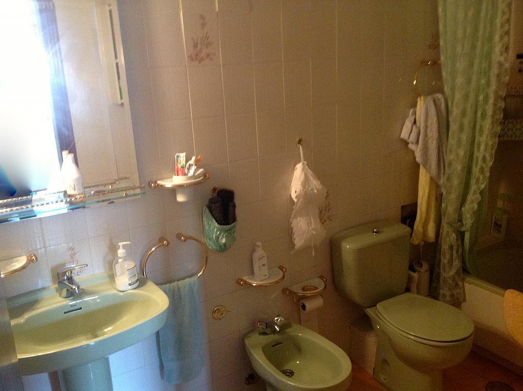 Chalet en alquiler en calle Real, Alpedrete - 332013438