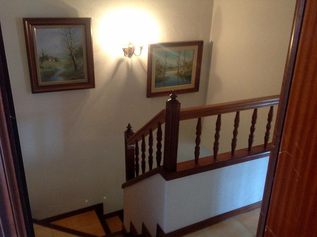 Chalet en alquiler en calle Real, Alpedrete - 332013460