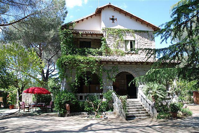Chalet en venta en calle real collado villalba 14437 for Calle prado manzano collado villalba