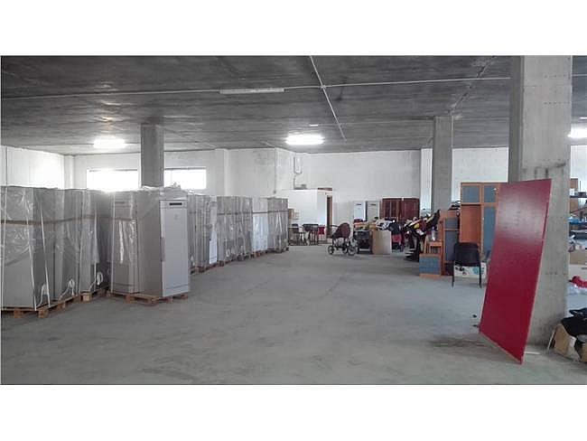 Nave industrial en alquiler en calle Del Muro, Redondela - 326566699