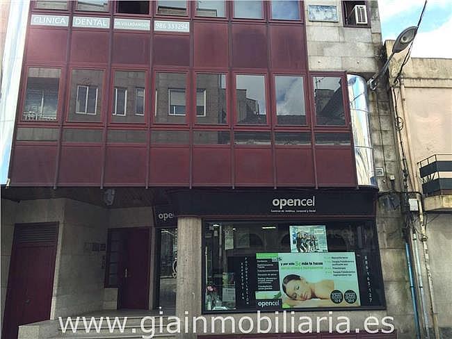 Oficina en alquiler en calle Buenos Aires, Porriño (O) - 326567446
