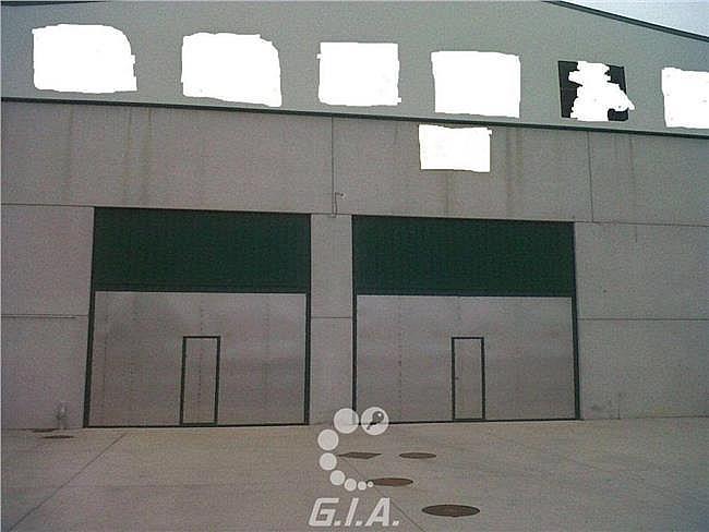 Nave industrial en alquiler en polígono As Gándaras, Porriño (O) - 308769578