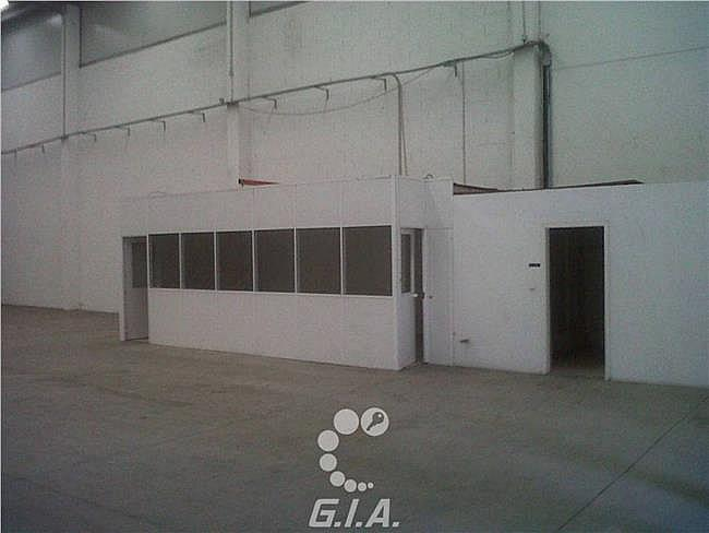 Nave industrial en alquiler en polígono As Gándaras, Porriño (O) - 346875520