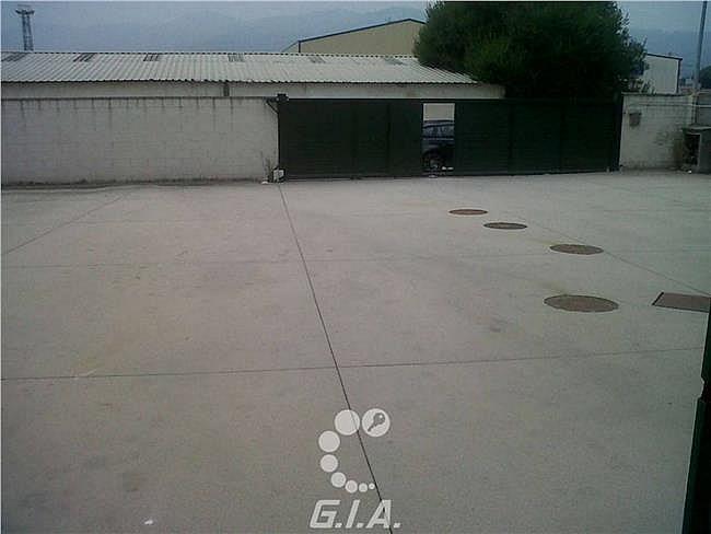 Nave industrial en alquiler en polígono As Gándaras, Porriño (O) - 346875529