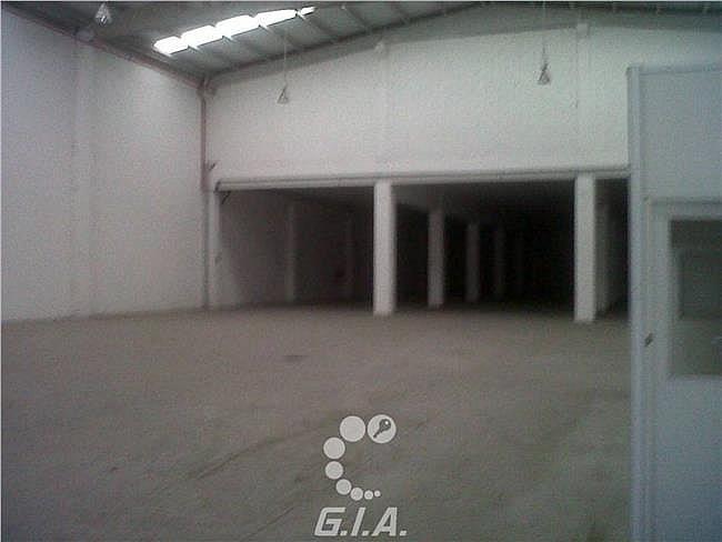 Nave industrial en alquiler en polígono As Gándaras, Porriño (O) - 346875535