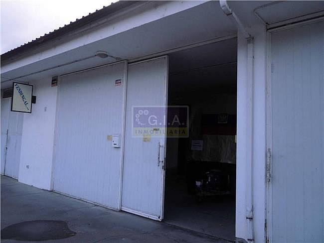 Nave industrial en alquiler en calle Amieirolongo, Mos - 326560705
