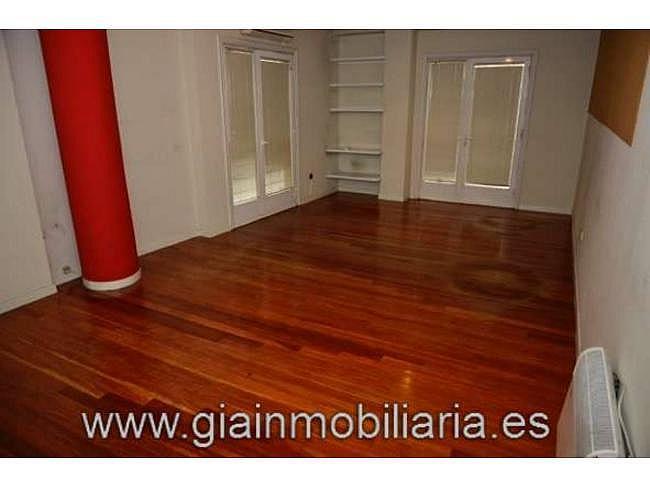 Oficina en alquiler en calle Urzáiz, Calvario-Santa Rita-Casablanca en Vigo - 326568091