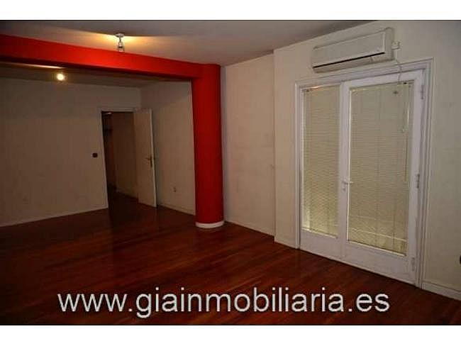 Oficina en alquiler en calle Urzáiz, Calvario-Santa Rita-Casablanca en Vigo - 326568094