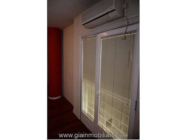Oficina en alquiler en calle Urzáiz, Calvario-Santa Rita-Casablanca en Vigo - 326568097