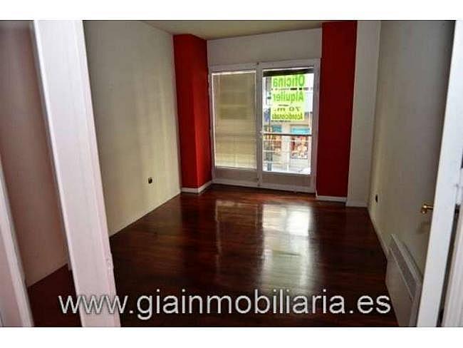 Oficina en alquiler en calle Urzáiz, Calvario-Santa Rita-Casablanca en Vigo - 326568103