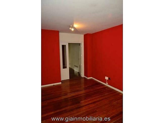 Oficina en alquiler en calle Urzáiz, Calvario-Santa Rita-Casablanca en Vigo - 326568106