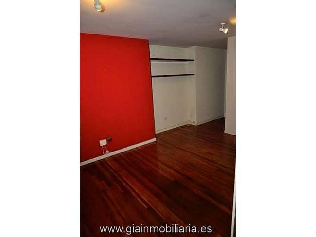 Oficina en alquiler en calle Urzáiz, Calvario-Santa Rita-Casablanca en Vigo - 326568112