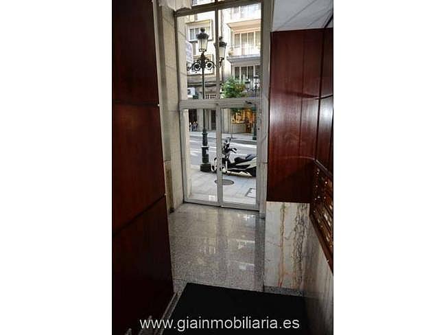 Oficina en alquiler en calle Urzáiz, Calvario-Santa Rita-Casablanca en Vigo - 326568118