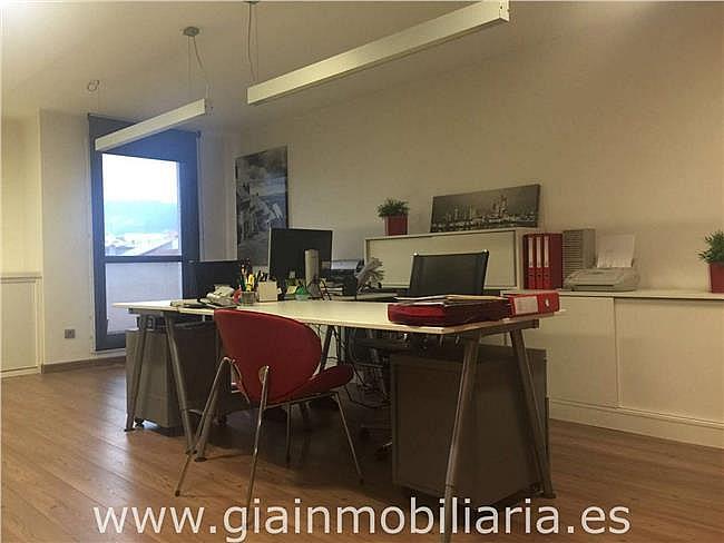 Oficina en alquiler en calle Galicia, Porriño (O) - 326568787