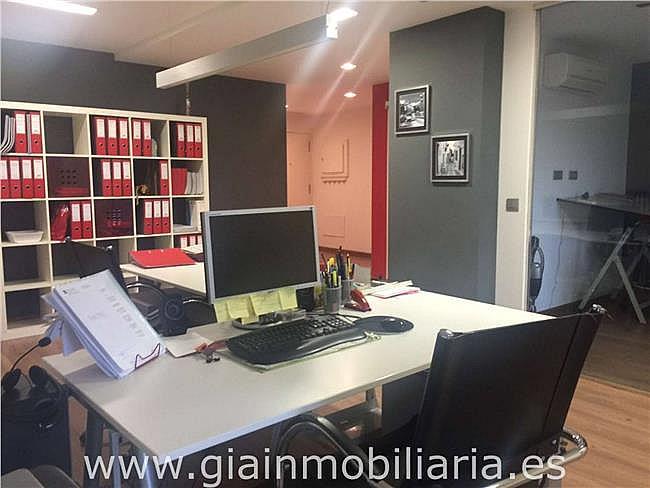 Oficina en alquiler en calle Galicia, Porriño (O) - 326568799
