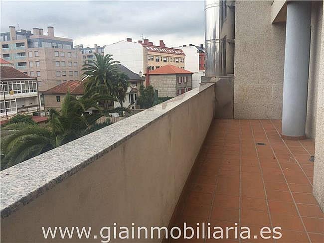 Oficina en alquiler en calle Galicia, Porriño (O) - 326568802