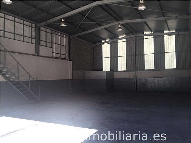 Nave industrial en alquiler en polígono Gandaras, Porriño (O) - 326569015
