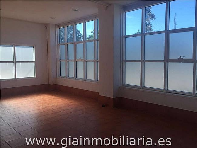Nave industrial en alquiler en polígono Gandaras, Porriño (O) - 326569024
