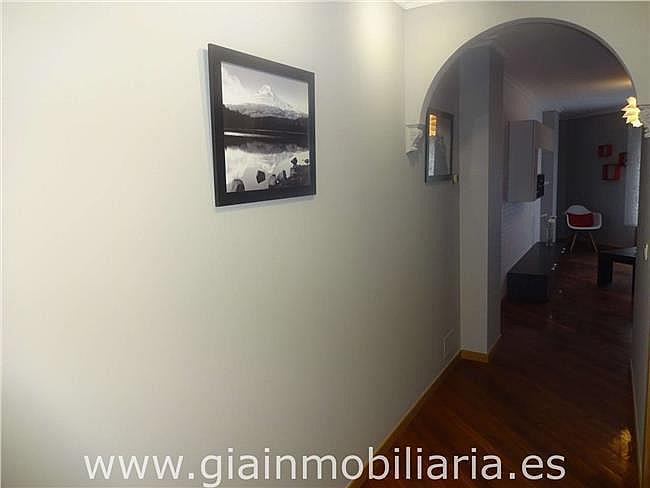 Piso en alquiler en calle Amaro Garra, Ponteareas - 308768012